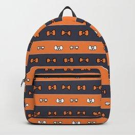 Haikyuu!! Karasuno Bows Backpack