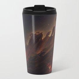 The Lost Explorer Travel Mug