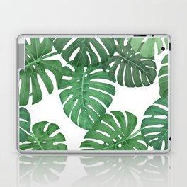 MONSTERA JUNGLE, by Frank-Joseph Laptop & iPad Skin