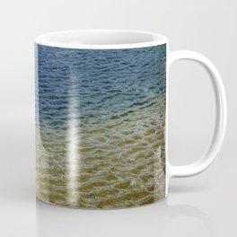 Water Rainbow Coffee Mug