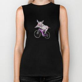 Hog Heaven Biker Tank