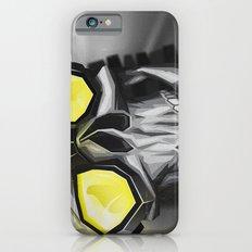 Skull and bones Slim Case iPhone 6s