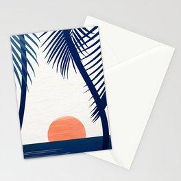 California Dreamin Stationery Cards