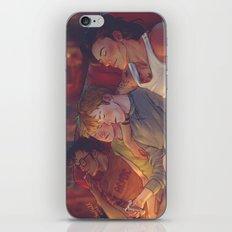 Boys iPhone & iPod Skin
