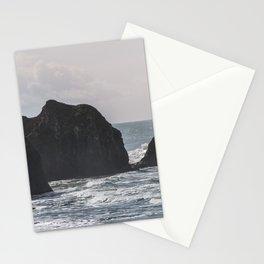 Pacfic Northwest Ocean Summer Stationery Cards