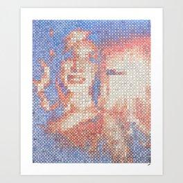 $2.5K Art Print