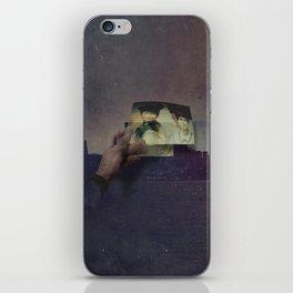 EP/1 iPhone Skin