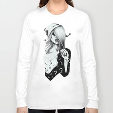 Gotham Masquerade II Long Sleeve T-shirt