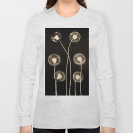 Scourge of Suburbia Long Sleeve T-shirt