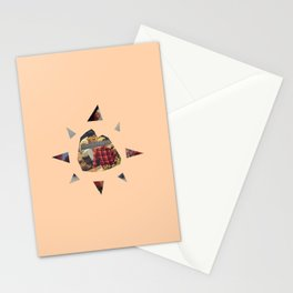 The Speaker Stationery Cards