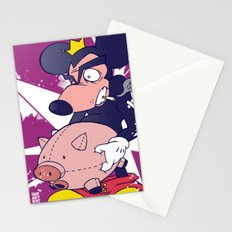 A Disney-Coke Party Stationery Cards