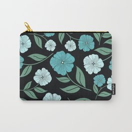 Wildflower Dreams Carry-All Pouch