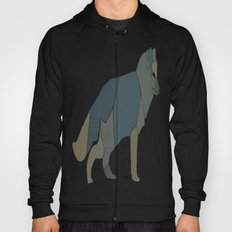Magic Fox Hoody