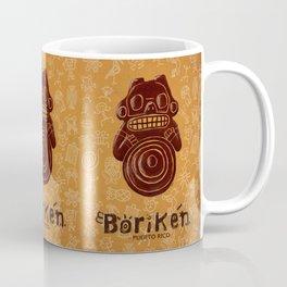 Borikén Coffee Mug
