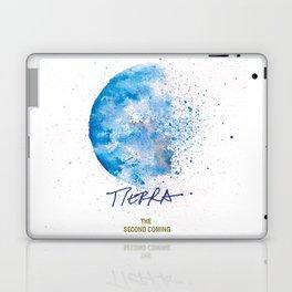 Tierra Second Coming Laptop & iPad Skin