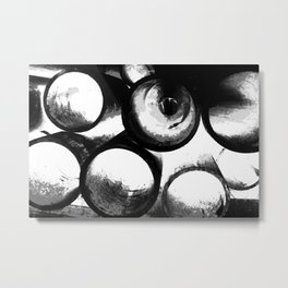 urban decay 1 Metal Print