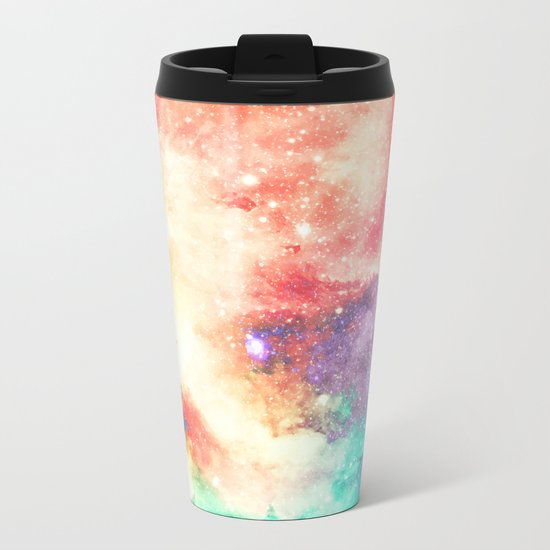 Personal Space #society6 #decor #buyart Metal Travel Mug