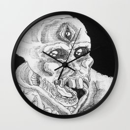Ha . Wall Clock