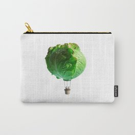 Iceberg Balloon Carry-All Pouch