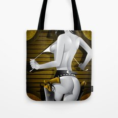 Sin City-Nancy Tote Bag