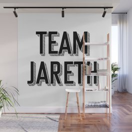 Team Jareth Wall Mural