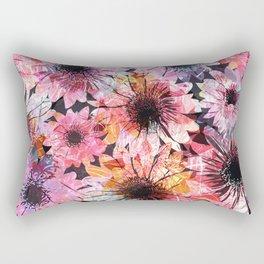 Inflorescence #2 Rectangular Pillow