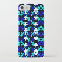baroque iPhone & iPod Cases featuring BAROQUE by Luigi Riccardi