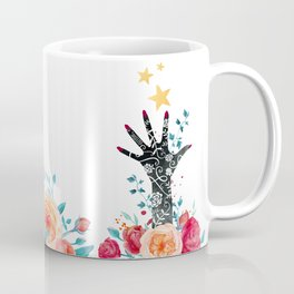 Marked Coffee Mug