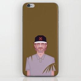Steven iPhone Skin