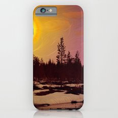 Day - From Day And Night Painting iPhone 6s Slim Case