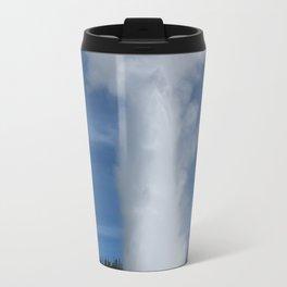 Old Faithful Travel Mug