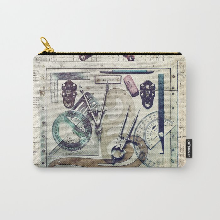His Dream Carry-All Pouch