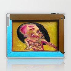 Chest Laptop & iPad Skin