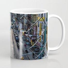 Manhattan Bridge / 03 Coffee Mug