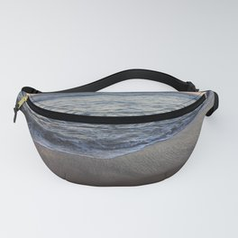 Clear water, Collaroy Beach, NSW, Australia Fanny Pack