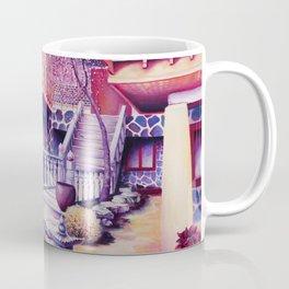 Teahouse Coffee Mug