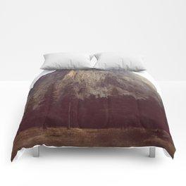 I Miss You El Capitan Comforters