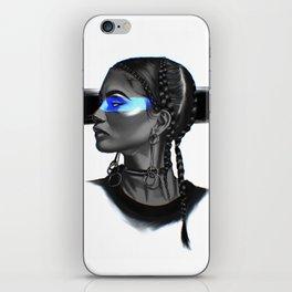ZENDAYA X MUZE iPhone Skin