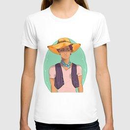 stylish iwaizumi T-shirt