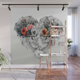 Immortal Love Wall Mural