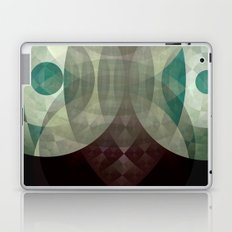 I Keep On Bumping Into You Laptop & iPad Skin
