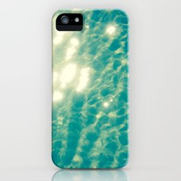 Picnic at Hanging Rock iPhone Case