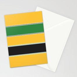 Motorsports Livery Stationery Cards