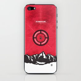 The Dream iPhone Skin