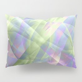 Fabric Overload! Pillow Sham