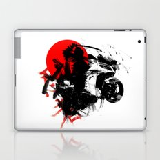 Kawasaki Ninja - Japan Laptop & iPad Skin