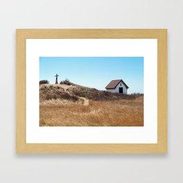 Provincetown (9 of 16) Framed Art Print