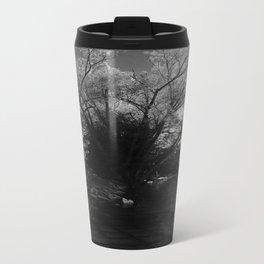 Black river Travel Mug