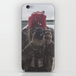 Photograph iPhone Skin