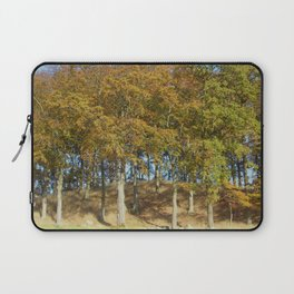 Edge of a Forest  Laptop Sleeve